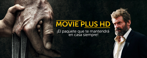 Movie Plus HD