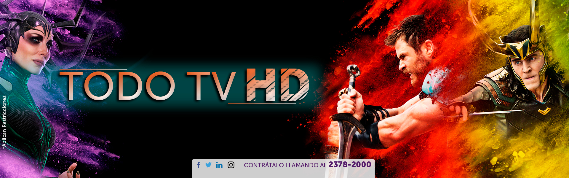 Todo TV HD